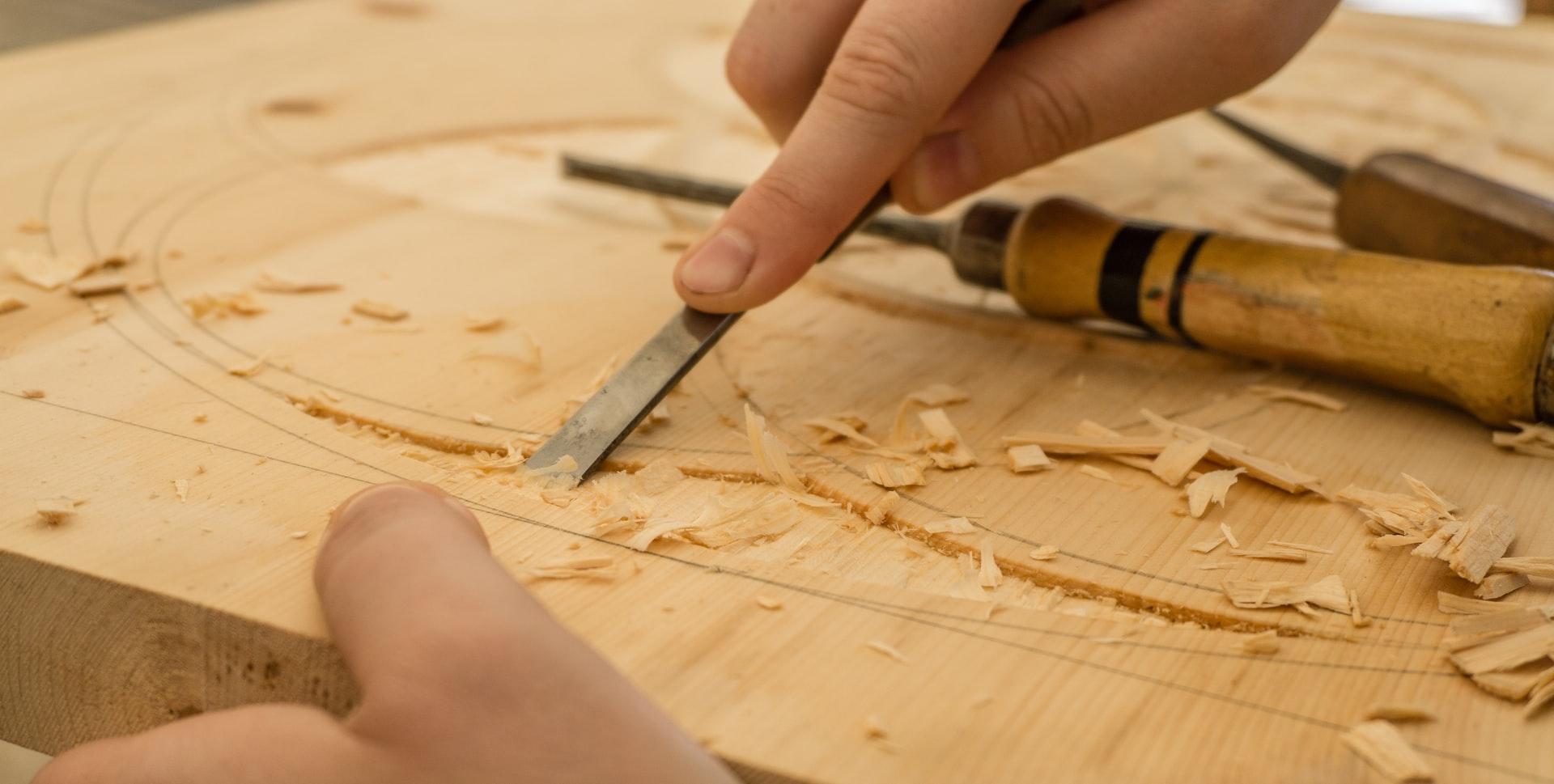 l'apprentissage dans les métiers de l'artisanat est aussi une question de transmission