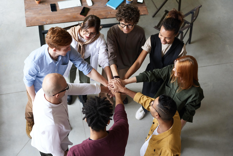 La tecnologia supporta l'inclusività in azienda