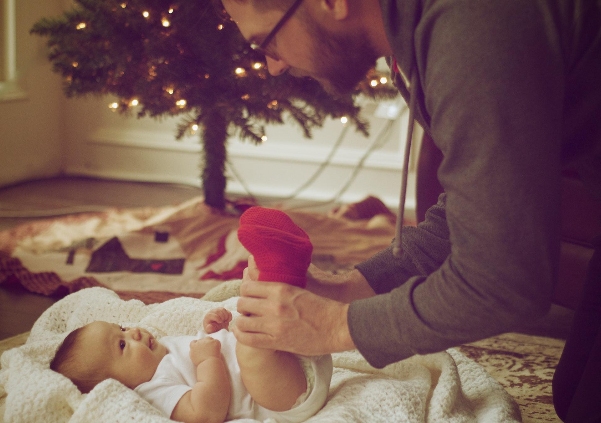 Les hommes souhaitent-il un rallongement de la durée du congé parental ?