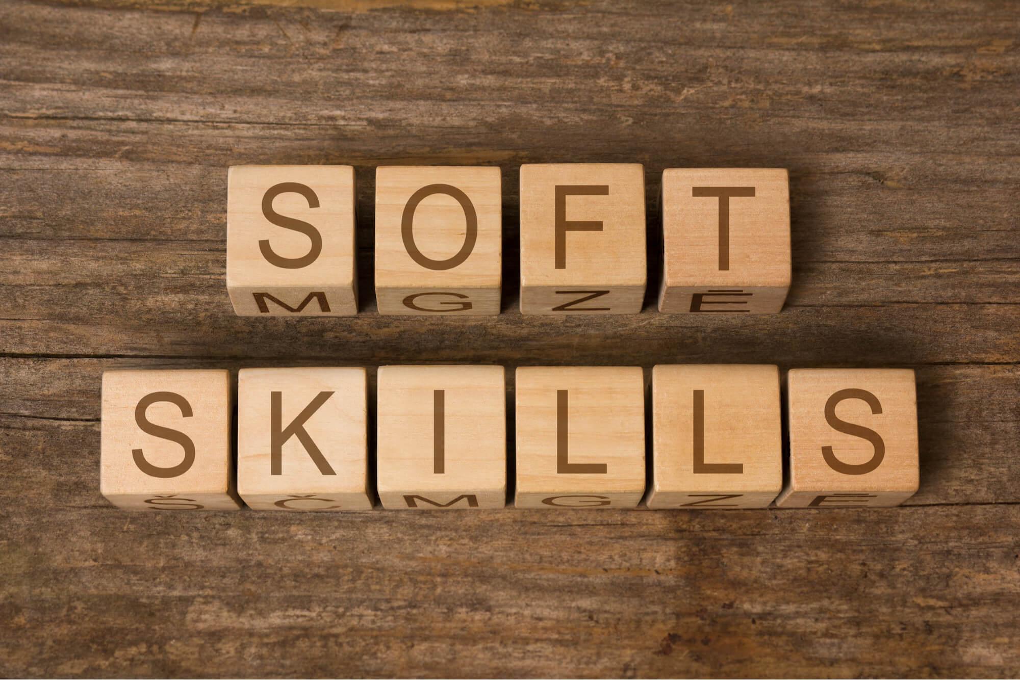 Le soft skills di domani